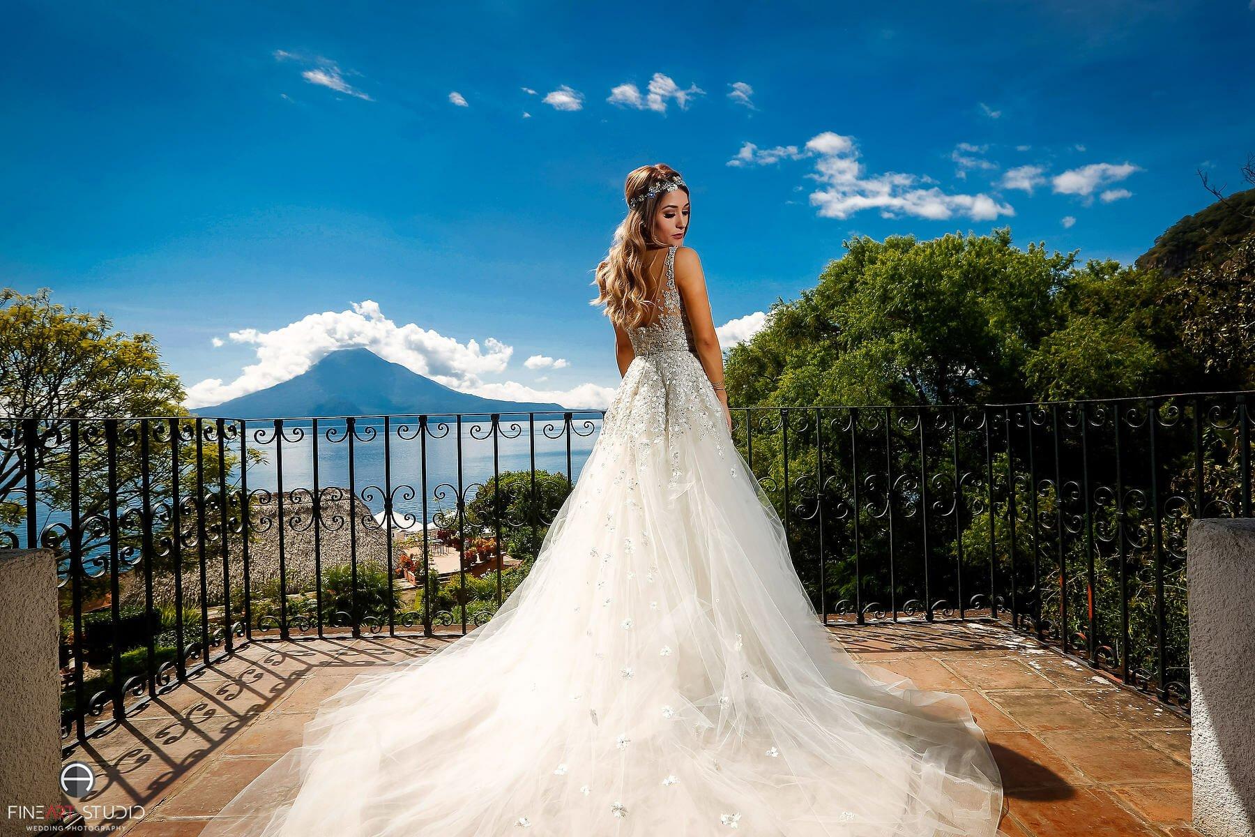 Guatemala Wedding Dresses